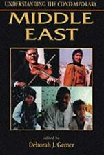 Understanding the Contemporary Middle East (Understanding (Boulder, Co-ExLibrary