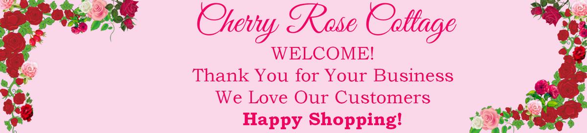 Cherry Rose Cottage