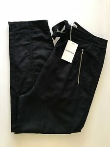 COUNTRY ROAD : NEW! SZ 10,12,14,16 [CR LOVE] utility zip cargo S,M,L,XL black