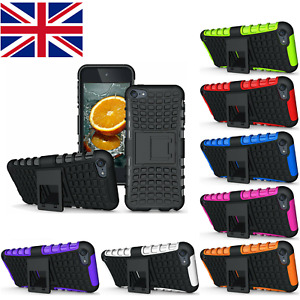 New Heavy Duty Shockproof Protect Case for Apple iPod Touch 5/6th 7th Generation
