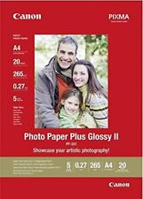 Canon Bj Media PH Paper Pp-201 A4 20sh