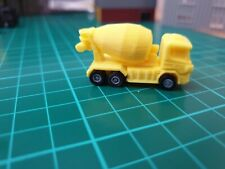 N gauge, 3d printed cement lorry