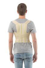 Corrector de postura cinturón de soporte soporte de espalda Talla 2: 79-88 CM3