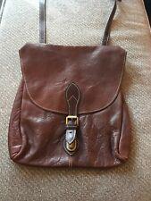 Mulberry Messenger Bag - Brown