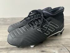 BRAND NEW Adidas Predator Football Boots Childs Size UK 2 Moulded Studs
