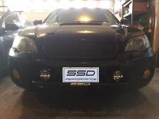 Fits 2008 Subaru Legacy RALLY LIGHT BAR,(Bull, Nudge Bar),4 Light Mounting Tabs!