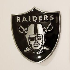 OAKLAND RAIDERS BELT BUCKLE NFL BUCKLES NEW