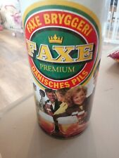 Faxe Premium Beer Can 1992
