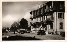 CPA St-Julien en Genevois - La Douane Francaise (248252)