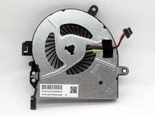 HP ProBook 450 G3 455 G3 470 G3 Replacement Laptop Cpu Cooling Fan 837535-001