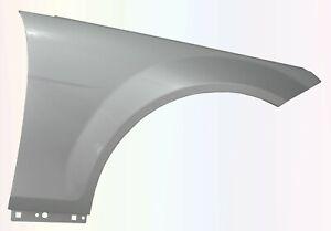 Kotflügel rechts für Mercedes C-Klasse W204 lackiert EXPRESS 775 Iridiumsilber