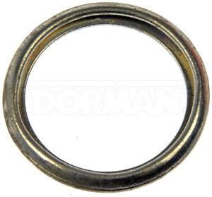 Oil Drain Plug Gasket Dorman/AutoGrade 095-142