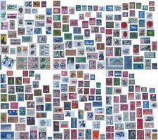 Amazing collection of stamps stamp briefmarken worldwide