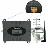 AT&T GSM UMTS 850MHz Mobile Phone Signal Booster Repeater Yagi SMA Kit Set