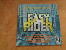 Various – Easy Rider - Songs As Performed In The Motion Picture ( German ) lp