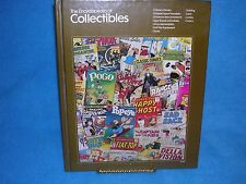 The Encyclopedia of Collectibles: Children's Books to Comics Hardcover  – 1978
