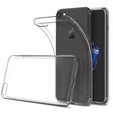 New Ultra Thin Slim TPU Gel Skin Cover Case Pouch Holder for Apple iPhone 7