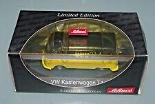 Schuco 1/43 VOLKSWAGEN VW KASTENWAGEN T1 splitscreen van UHU WERK
