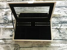 New Leather Jewelry Box Store PANDORA JEWELRY STORAGE BOX only limited edition