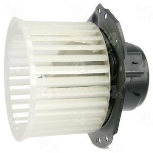 4 Seasons 35344 HVAC Blower Motor Front 89-92 Firebird