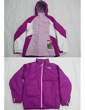 NWT The North Face New $170.00 Girls Kira Triclimate 3-in-1 Jacket Size Medium