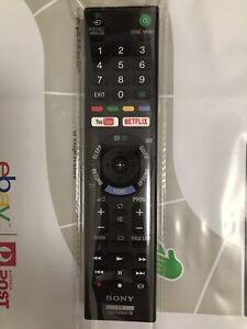 RMT-TX300E Alternative Original SONY REMOTE YouTube Netflix KDL32W660E KDL40W660