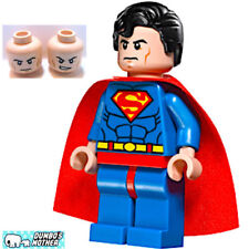LEGO Superman Soft Cape 76028 Darkseid Invasion Justice League NEW