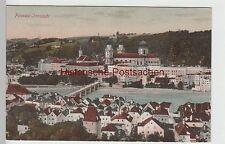 (78354) AK Passau Innstadt, 1921