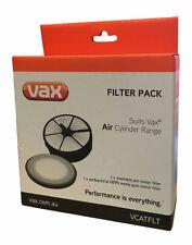 Vax Air Cylinder Range Vacuum Filter Pack (VCATFLT)