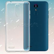 High Quality Waterproof Gel Shell Soft Anti-Slip TPU Case for LG K8+ X210ULM USA