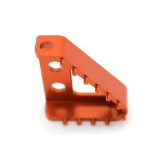 Top quality AluminumMotor Rear Brake Pedal Step For KTM 990 ADVENTURE 2007-2008
