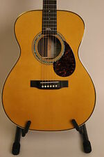 MARTIN Gitarre OMJM JOHN MAYER LIMITIERTE EDITION SHOWROOM-GITARRE UVP: 5300 €