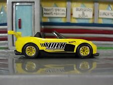 Hot Wheels Kustom 2015 Mazda MX-5 Miata my Custom Super Treasure Hunt Real Rider
