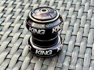 "Chris King Headset 1""1/8th Nothreadset Non Taper - Rebuilt Bearings"