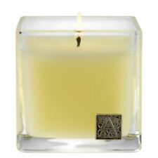 Aromatique Sorbet Scented 12 oz.(340g) Cube Candle in Glass