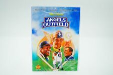 Angels In The Outfield: DVD