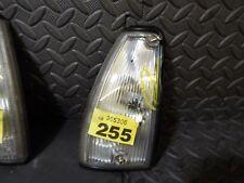 Nissan Micra K10 MK1 1990 FRONT SIDE LIGHT LAMP LEFT NOT INDICATOR LENS BROKE