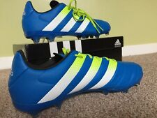 e6ef435e1f7 Adidas Ace 16.2 RRP £99 Leather Football Soccer Boots UK 8.5 EU 42 2