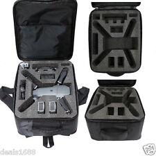 Light Backpack Shoulder Carry Bag Case For DJI Mavic PRO Drone Accessory Black