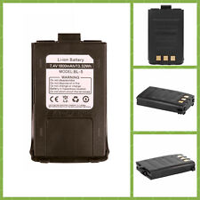 Orig. Baofeng GT-3 GT-3TP DMR Aufladbar 1800mAh 7,4V Li-ion Ersatzakku Battery