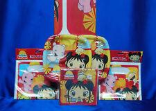 Ni Hao Kai-Lan Party Set # 7  Plates Napkins Tablecover Banner Loot bags