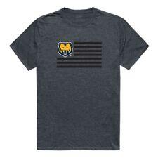 University of Northern Colorado Bears Ncaa Flag Tee T-Shirt