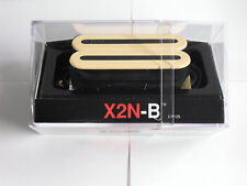 DiMarzio X2N-B  BASS Humbucker Creme DP-125
