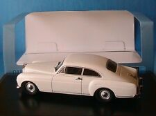 Oxford 1/43 Bcf003 Olympic White Bentley Continental