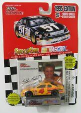Racing Champions ~ 1995 Edition ~ Sterling Marlin #4 Kodak Chevrolet Monte Carlo