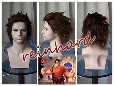 Wreck-It Ralph -Wreck-It Ralph cosplay anime Full Wig