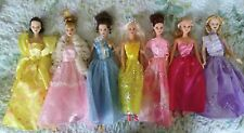 Avon barbie, 5 to choose from £8.99 each