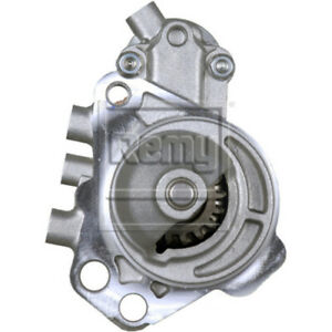 Remanufactured Starter  Remy  26022