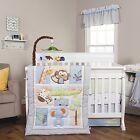 Trend Lab Jungle Fun Baby Nursery Crib Bedding CHOOSE FROM 6 7 8 Piece Set