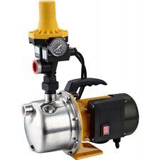 Espa Jetpumpe DLT 1300 mit Schaltautomat KIT 02 Pumpe Kreiselpumpe